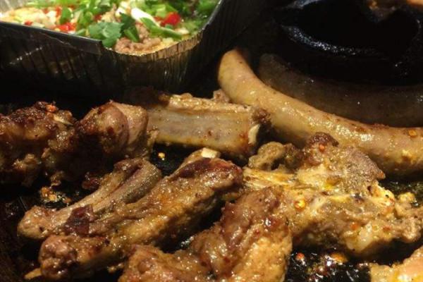 石板烤肉加盟详情
