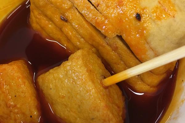 关东煮和麻辣烫的区别是什么