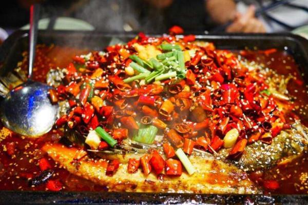 鱼武士烤鱼品牌介绍