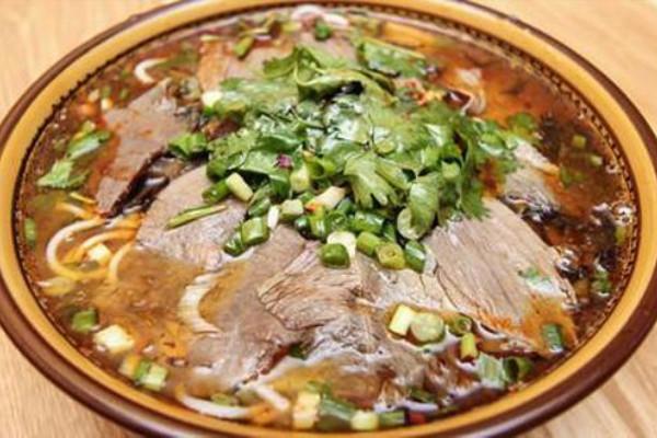 六盘水羊肉米线加盟流程
