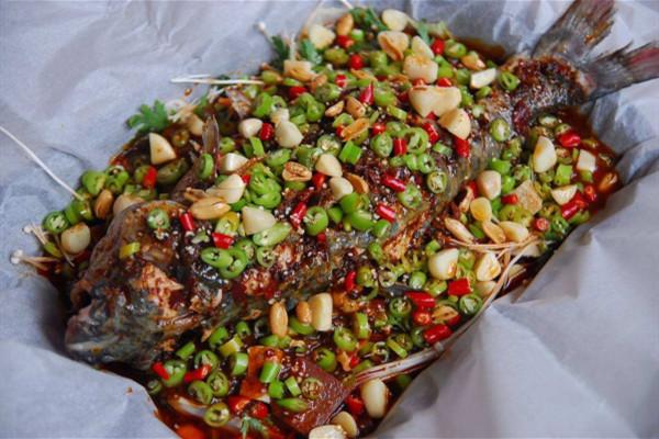烤喀古道烤鱼加盟优势