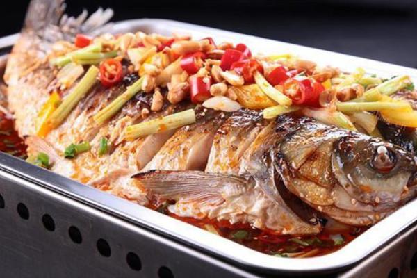 江边城外烤鱼加盟优势