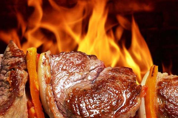 标王阿拉伯烤肉品牌介绍