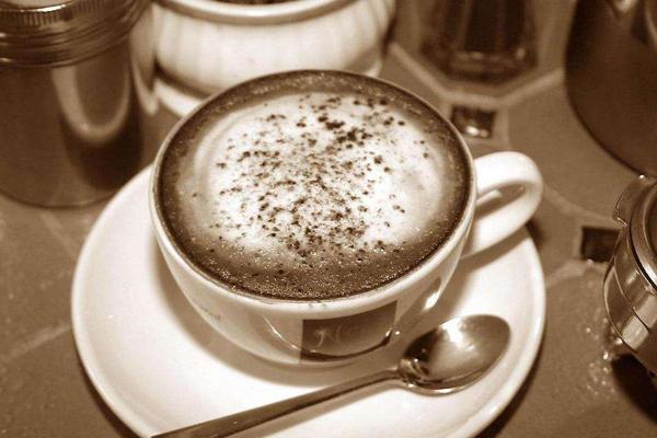 开一家咖啡厅的成本