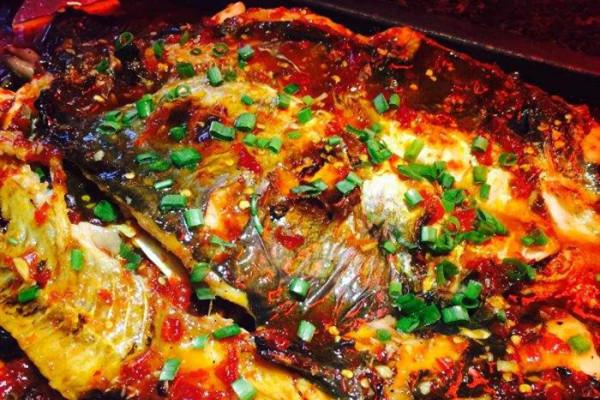 渔家炉火烤鱼加盟优势