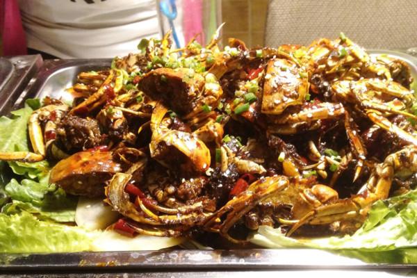 韩式石头烤鱼加盟支持