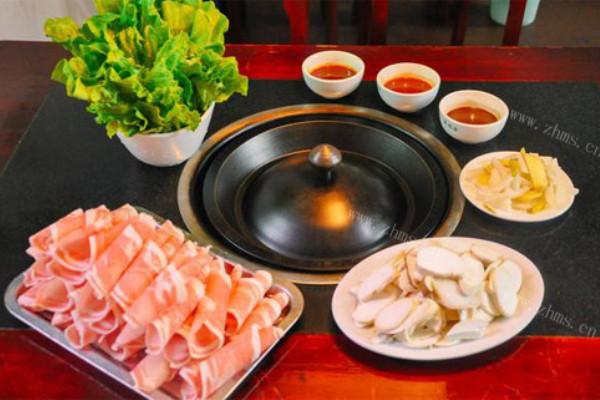 蒙古君王烤肉品牌介绍