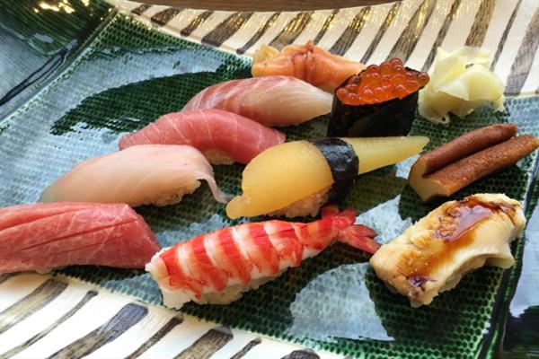 永井寿司加盟优势