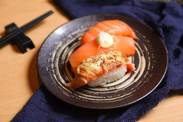 吉啦啦回转寿司品牌介绍