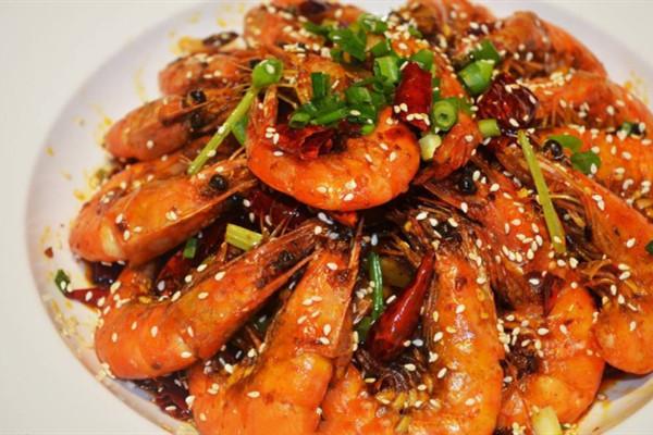香辣虾加盟流程