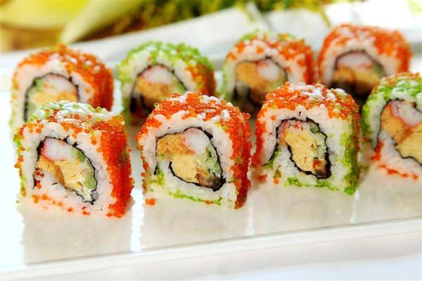 和兆外带寿司加盟详情