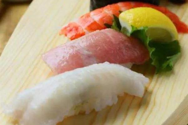 今日寿司品牌介绍
