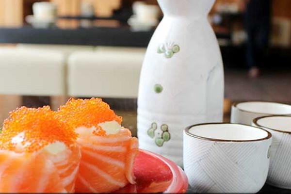 Flower tee花茶寿司加盟优势
