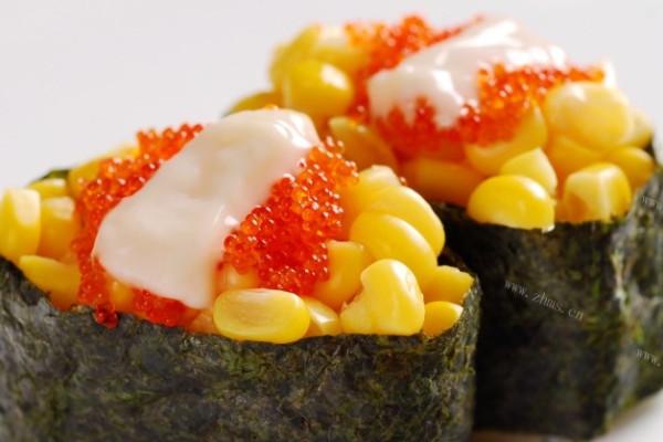 九州卷寿司加盟详情