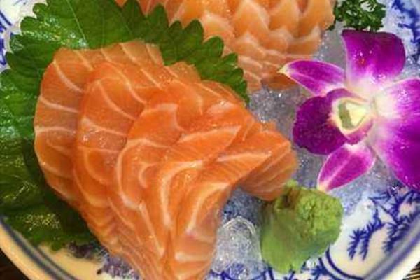 今日寿司项目介绍