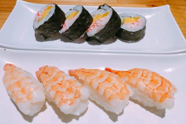 夏目寿司加盟优势