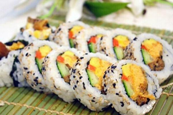 鱼米町寿司加盟优势