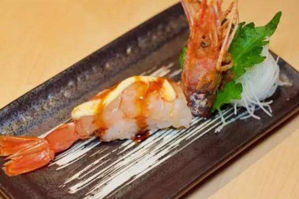 味鲜外带寿司加盟优势