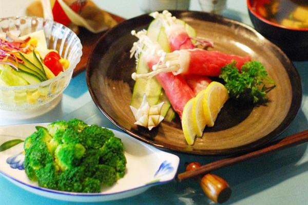 和枫日本料理加盟优势