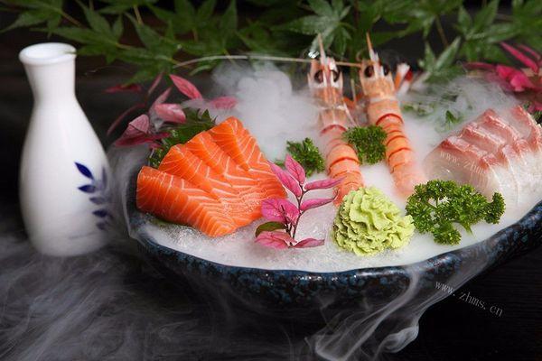 四季日本料理品牌介绍