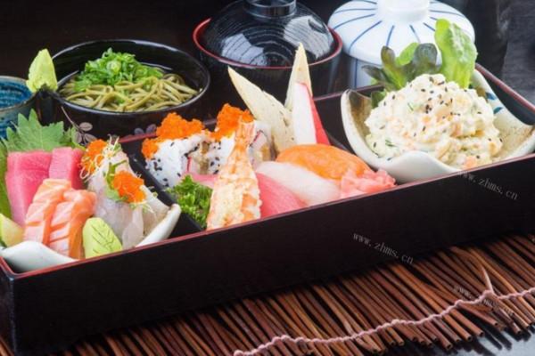 味藏日本料理加盟详情