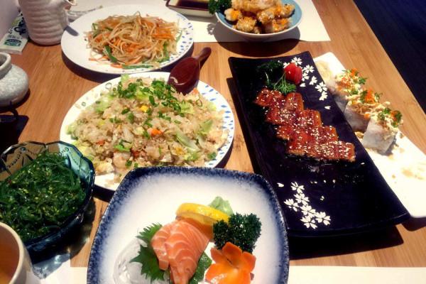 鱼米町寿司品牌介绍