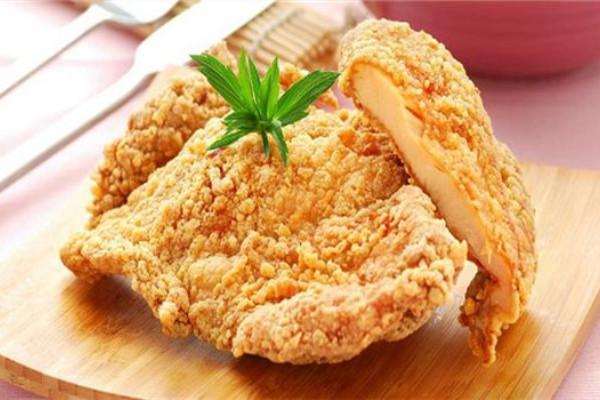 极限鸡客鸡排炸鸡品牌介绍