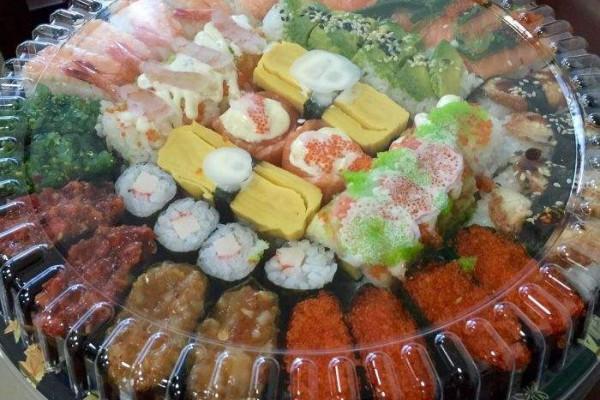 慕寿司品牌介绍