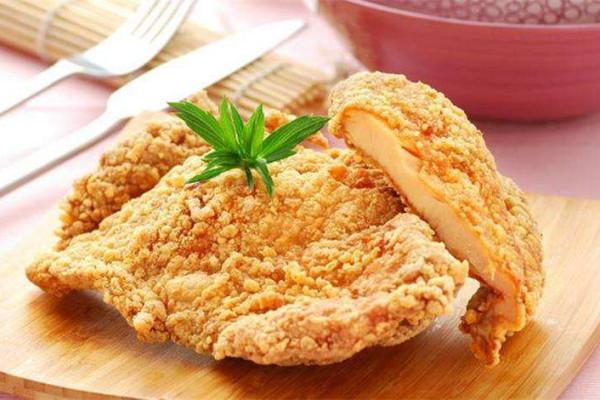 杜海涛炸鸡排加盟条件