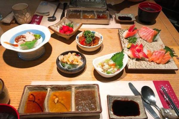 和枫日本料理品牌介绍