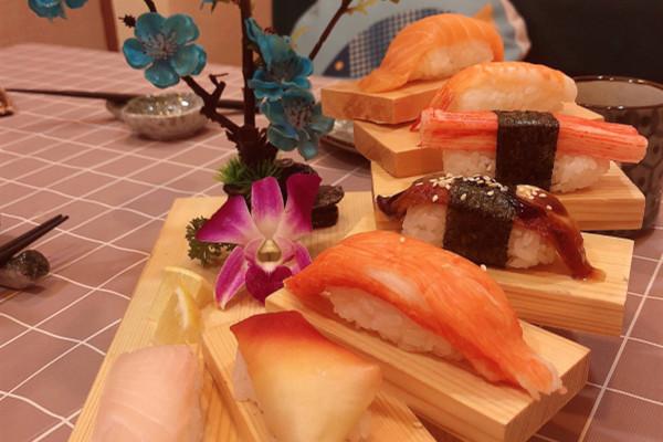 第六街日韩料理加盟前景