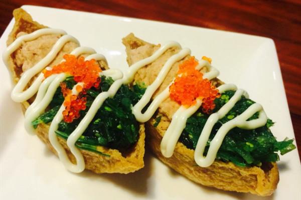 味鲜外带寿司加盟详情