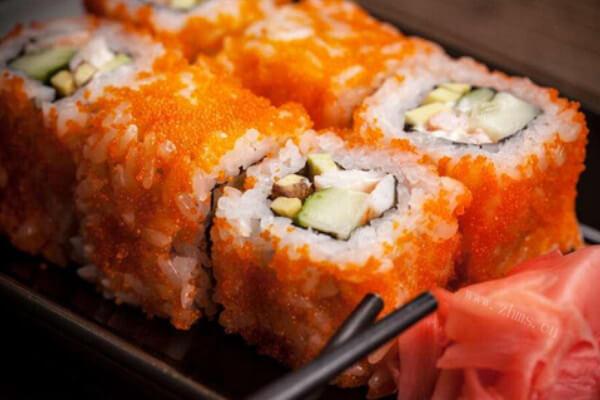 花盛寿司加盟详情