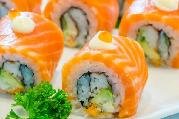 一喜寿司品牌介绍