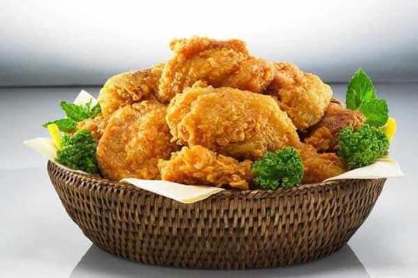 欧巴厨房炸鸡品牌介绍图2