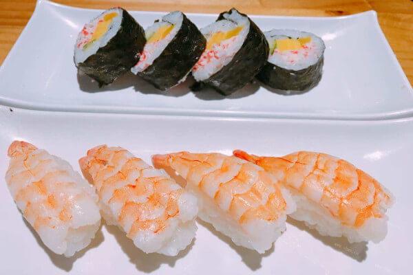 大板寿司加盟优势