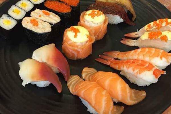 樱の花寿司品牌介绍