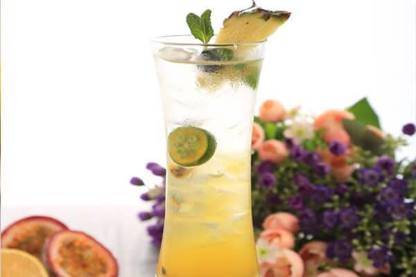 品菋时光饮品加盟优势