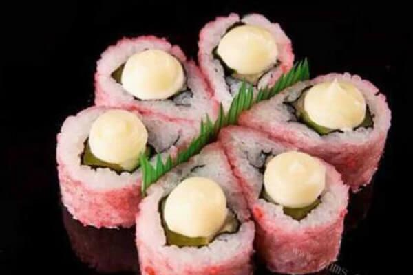 8握寿司品牌介绍