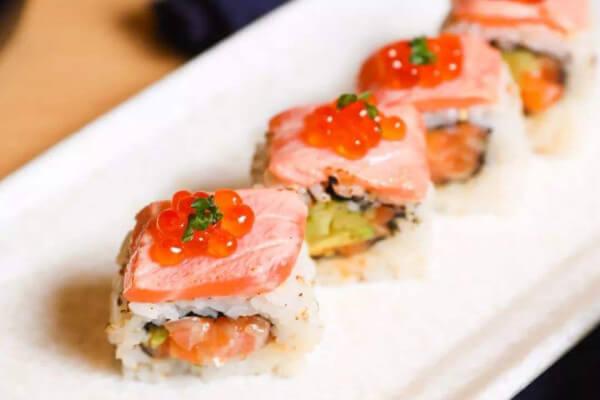 韩国寿司加盟详情