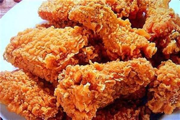 阿芝玛韩式炸鸡品牌介绍图3