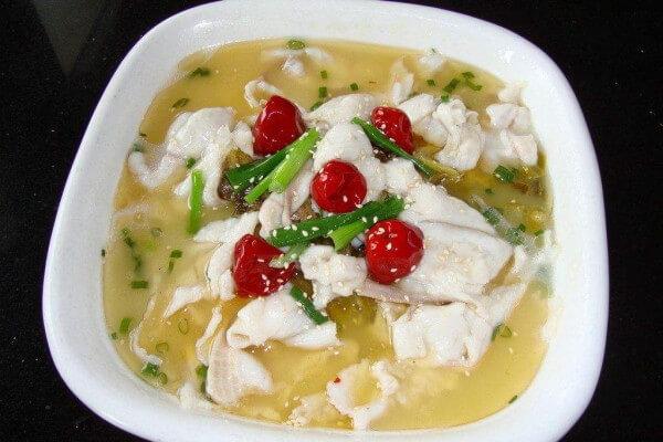 金良酸菜鱼加盟条件