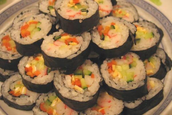 航长寿司料理市场前景