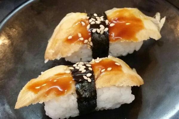 韩国寿司加盟优势