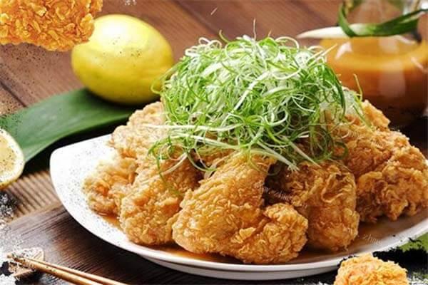 MOXISO炸鸡品牌介绍图1