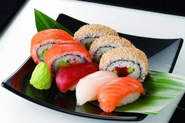 摩米寿司品牌介绍