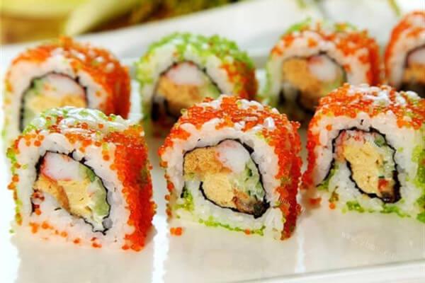 元动寿司品牌介绍