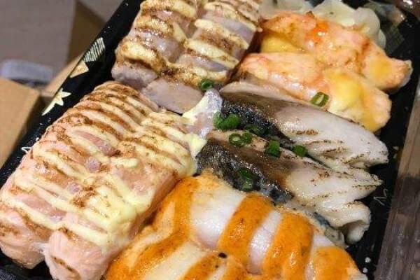 韩紫紫菜饭快餐品牌介绍