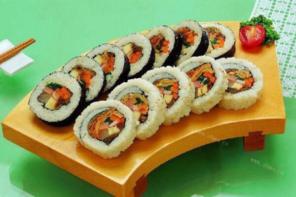 元禄回转寿司加盟优势