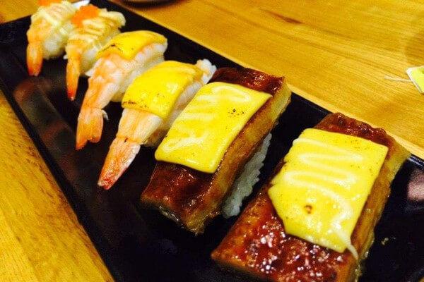 惠寿司加盟详情